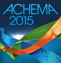 Logrus Achema logo