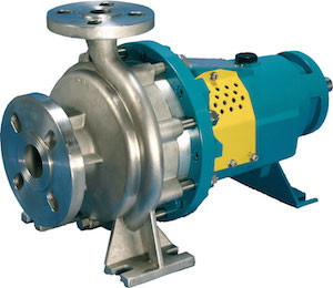 Logrus CDR chemical pump UCS 1 mini