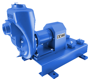 Logrus Desmi centrifugal pump SA 1 mini