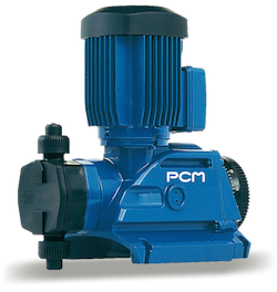 Logrus PCM Lagoa metering pump 1 mini