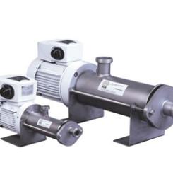 Logrus progressive cavity pump Compact