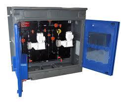 Logrus PCM system Chemskid 1 mini