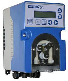 Logrus Seko peristaltic pump Kronos 1 mini