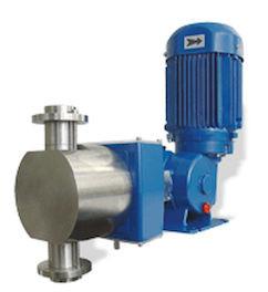 Logrus Seko plunger metering pump Exacta K 1 mini