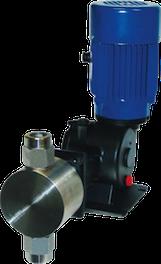Logrus Seko plunger metering pump Spring PS2 mini