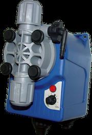 Logrus Seko solenoid metering pump Invikta 1 mini