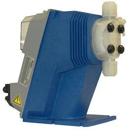 Logrus Seko solenoid metering pump Maxima Evo 1 mini