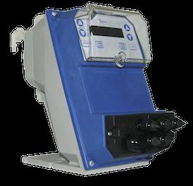 Logrus Seko solenoid metering pump Maxima Plus 1 mini