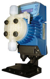 Logrus Seko solenoid metering pump Tekna Evo 1 mini