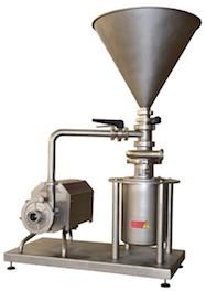 Logrus Tecnicapompe blender BL120 1 mini