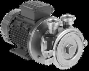 Logrus Tecnicapompe centrifugal pump TA.N 1 mini