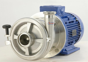Logrus Tecnicapompe centrifugal pump TC.NS 1 mini