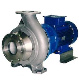 Logrus Tecnicapompe centrifugal pump ZCD 1 mini