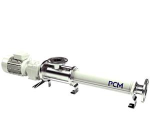 Logrus progressive cavity pump EcoMoineau C