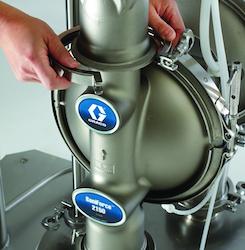 Logrus drum unloading system 3
