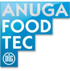 Logrus Anuga FoodTec 2015